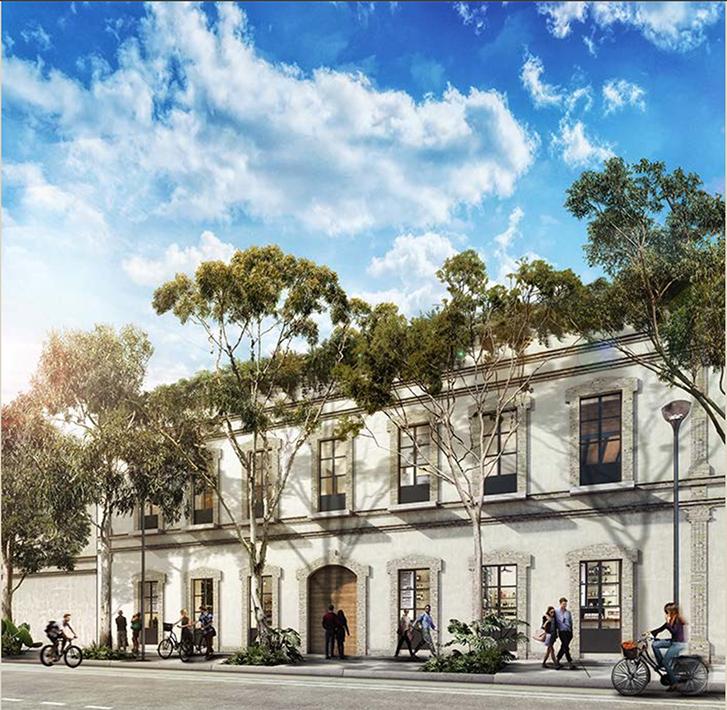 Casa Emilio Dondé 7 - Col. Centro
